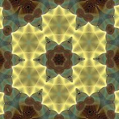 3D Weaving of the Flower of Life, version
