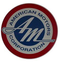 American Motors Corporation.