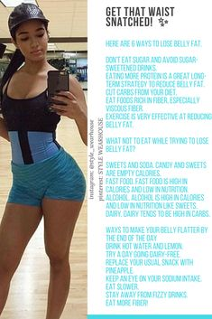 belly fat workout,stubborn belly fat,belly fat after baby,belly fat overnight Fitness Goals, Fitness Tips, Health Fitness, Reduce Belly Fat, Lose Belly Fat, Fitness Inspiration, Workout Bauch, Budget Planer, Body Motivation