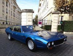 Lamborghini ESPADA 1973