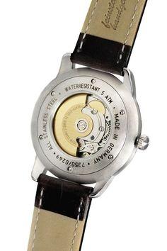 Zeppelin Uhr Nr. 7350-1 mit Gravur