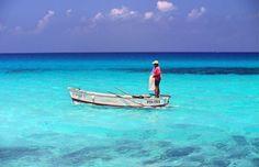 CAYO COCO, CUBA L'île est célèbre pour ses hôtels tout compris et les plages et la barrière de corail au large de la côte nord de Cayo attirent des amoureux de l'eau des quatre coins du monde.