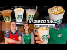 Diy Starbucks Pink Drink, Best Starbucks Drinks, Iced Coffee Drinks, Starbucks Frappuccino, Starbucks Recipes, Cotton Candy Frappuccino, Starbucks Breakfast, Rainbow Drinks, Strawberry Drinks