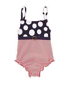 cute baby swimsuit