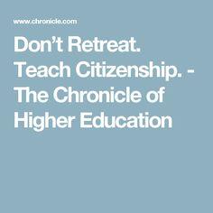 Dont Retreat Teach Citizenship >> 108 Best Social Sciences Images In 2019 Social Science Flag Science