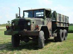 M35A1 Truck Parts, M35A2 Truck Parts, 2.5 Ton M35A3, Deuce and a ...