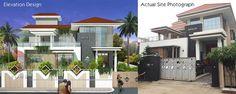 #3DRendering #Modern #Architecture #Design #Impressive #Sloping #Similar #Result For more details call : 09372032805 OR visit our website www.3dpower.in