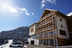 Hotel Natürlich - Fiss, Austria - 32 Rooms - Tempur Beds