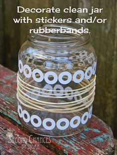 Second Chances by Susan-Tutorials: Let Your Light Shine Lanterns. Frosted glass spray and stickers! Etched Mason Jars, Frosted Mason Jars, Mason Jar Lanterns, Mason Jar Projects, Mason Jar Crafts, Diy Projects, Vbs Crafts, Camping Crafts, Frosted Glass Spray