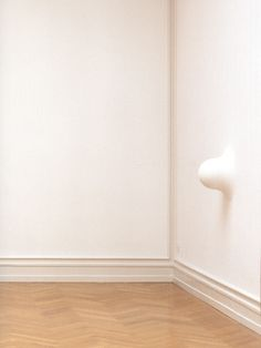 Martin Creed - Work No. 263 - A Protrusion form a Wall, 2001