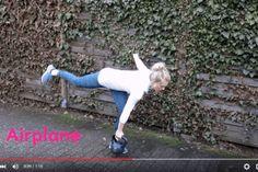 Kettlebell-Workout | 4 super effektive Übungen im Video