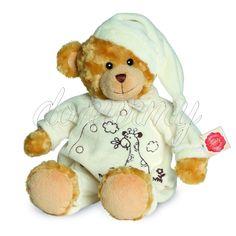 Peluche Oso Pijama Hermann Teddy - Donurmy.es