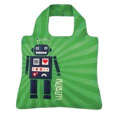 Envirosax bags, we saw them on http://rciclo.es