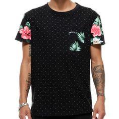 Camiseta YIBIS - Twoangles
