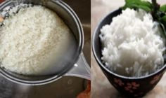 How to Cook Rice with Coconut Oil to Burn More Fat and Absorb Half the Calories - Home Healthy Habits Coconut Oil For Teeth, Coconut Oil Pulling, Cooking With Coconut Oil, Coconut Oil Uses, Rice Types, Ate Too Much, How To Cook Rice, 500 Calories, No Carb Diets