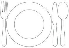 Nifty image intended for printable placemat template