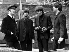 A Hard Day's Night review: Quietly subversive and pretty ...