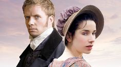 2007 version of JA's Persuasion, starring Sally Hawkins and Rupert Penry-Jones. Jane Austen Book Club, Rupert Penry Jones, Dancing On The Edge, Green Gown, Kate Winslet, Cool Eyes, Trivia, Favorite Tv Shows, The Book