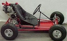 Check out the the Brand New Go Kart Kit with 5' Nylon Wheels! Call 1-866-606-3991 for more information.