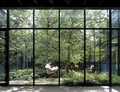 Best Large Glass Window/Door Ideas to Enjoy The Perfect View