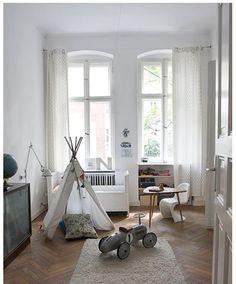 Kids Room in Berlin  Nordic Design
