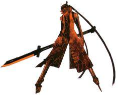 Persona - Evil Izanagi
