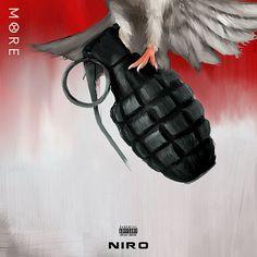 Niro - Sans regret [Single] @officielniro [COVER] https://www.hiphop-spirit.com/son/niro-sans-regret/16908