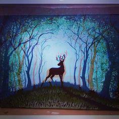 25 Deer Ideas Deer Deer Art Deer Painting