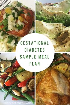 Diabetes Sample Meal Plan A sample meal plan for people with gestational diabetes.A sample meal plan for people with gestational diabetes. Diabetic Meal Plan, Diabetic Snacks, Healthy Snacks For Diabetics, Diabetic Recipes, Diet Recipes, Healthy Recipes, Gestational Diabetes Meal Plan, Diabetes Food, Clean Eating