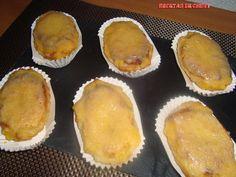 Carbayones de chispi Te enseñamos a cocinar recetas fáciles cómo la receta de Carbayones de chispi y muchas otras recetas de cocina..