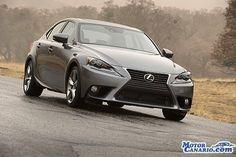 Lexus, Toyota y Acura, líderes en fiabilidad... luego, el resto. #coches