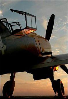 Bf 109E