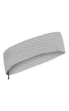 White herringbone lethal wrap by MATICEVSKI for Preorder on Moda Operandi