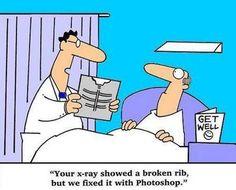 Los recortes en la sanidad y las nuevas tecnologías