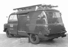 Bedford Van, Old Lorries, Van Car, Side Door, Post Office, Diesel, Vans, Trucks, Coaches