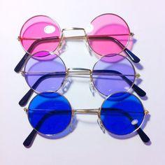 Hippie glasses ✌