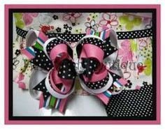 lots of bows
