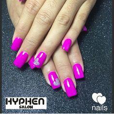 Fucsia Pink