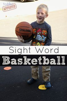 15 Active Sight Word Games to Play this Summer - - Learning Liftoff - Free Parenting, Education, and Homeschooling Resources Sight Word Games, Sight Word Activities, Fun Learning, Learning Activities, Homeschooling Resources, Kinesthetic Learning, Summer Activities, Outdoor Activities, Teaching Ideas