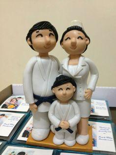 Mini replica cake topper Wedding Cake Toppers, Smurfs, Birthdays, Mini, Character, Anniversaries, Birthday, Lettering, Birth Day