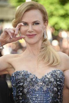 Nicole Kidman #CannesFilmFestival2014