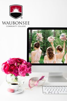 Waubonsee Community College - Certified Wedding