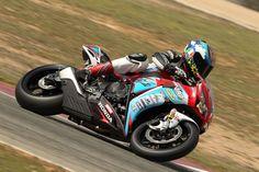 Nice Honda CBR 1000 RR