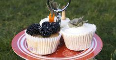 more at duncanhines com peter rabbit cupcakes peter rabbit cupcakes ...