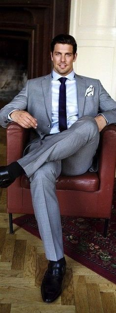 More fashion inspirations for men, menswear and lifestyle @ http://www.zeusfactor.com #menssuit