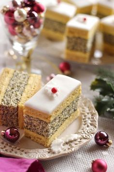 Juditka konyhája: ~ FRANCIA MÁKOS ~ Baby Food Recipes, Baking Recipes, Sweet Recipes, Cookie Recipes, Dessert Recipes, Bread Recipes, Desserts To Make, Health Desserts, Delicious Desserts