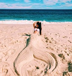 16 Ideas For Photography Poses Bff The Beach Summer Photography, Creative Photography, Photography Poses, Fashion Photography, Photography Magazine, Creative Photos, Cool Photos, Creative Beach Pictures, Creative Ideas