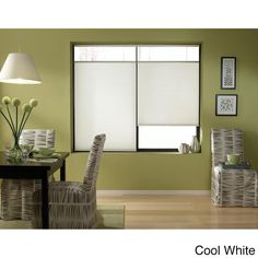 Top-down/ Bottom-up Cordless Cellular Shades - Overstock Shopping - Great Deals on Blinds & Shades