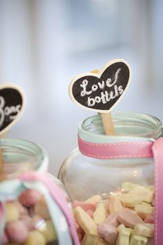 Sweets Table // Lizelle Lotter Photography