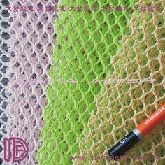 Warp knit Knits, Knitting, Tricot, Cast On Knitting, Stricken, Knit Stitches, Crocheting, Yarns, Stitches